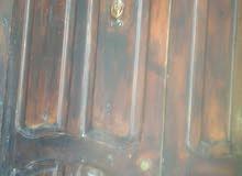 باب خشبي نوعية جيده