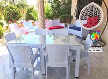 New Outdoor and Gardens Furniture available for sale