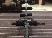 كرسي رياضي من اولمبيا للبيع
