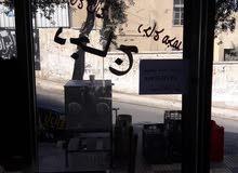 محل مجمدات للبيع في جبل النصر