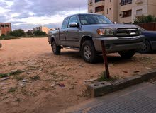 2005 New Tundra with Automatic transmission is available for sale