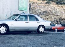 1992 Mercedes Benz in Ma'an