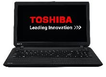 Toshiba Laptop with competitive prices