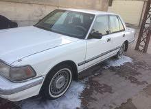 Used 1989 Supra