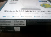 Router D-link 2 Intena N300