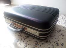 حقيبة سفر