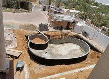 swimming Pools UAE