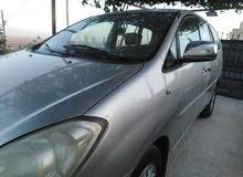Toyota Innova 2006 for sale in Irbid