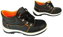 حذاء السلامة والأعمال الشاقة