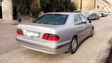 Mercedes Benz E 200 1997 - Used