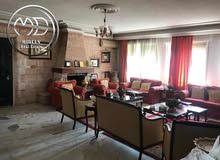Third Floor  apartment for sale with 4 rooms - Amman city Um El Summaq