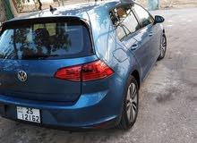 Used condition Volkswagen E-Golf 2016 with 1 - 9,999 km mileage