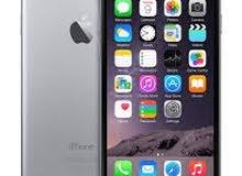 ايفون 6 16 مستعجل في البيع