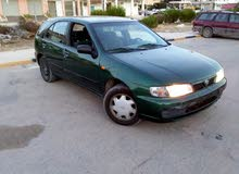 1998 Used Nissan Almera for sale