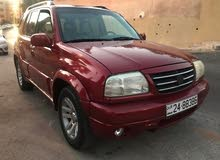 Suzuki Grand Vitara car for sale 2001 in Amman city