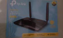 راوتر 4G لكل الشبكات TP-Link