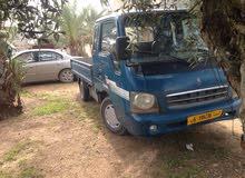 Used 2005 Bongo in Tripoli