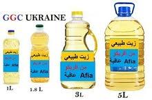 مواد غذائية واغنام ومحاصيل وطحين وسكر اوكرانيا