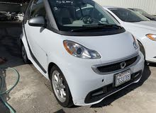 2015 Used Smart with Automatic transmission is available for sale