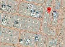 {¿العامرات مدينة النهضة¿}  مربع13 المساحة500 متر الاستخدام سكني تجاري الارتفاع ا