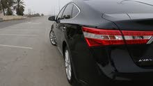 Used condition Toyota Avalon 2013 with 1 - 9,999 km mileage