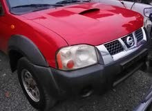 For sale 2003 Red NP 300