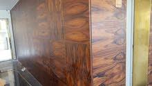 تعهد كافة أعمال نجارة موبيليا وديكور غرف نوم غرف سفرا غرف قعدة صالون تلبيس حيطان