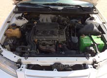 Automatic Toyota 1999 for sale - Used - Suwaiq city
