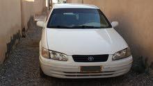 Automatic Toyota 2000 for sale - Used - Al Kamil and Al Waafi city