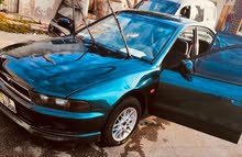 1998 New Galant with Automatic transmission is available for sale