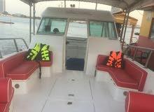 طلعة صيد بحر مفتوح نزهة بحرية