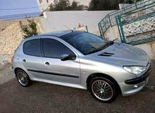 Automatic Peugeot 2000 for sale - Used - Zarqa city