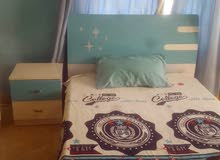 Available for sale in Muscat - Used Bedrooms - Beds