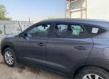 Gasoline Fuel/Power   Hyundai Tucson 2019