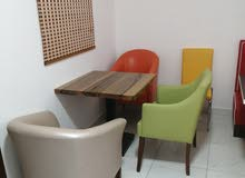 تجهيز مطاعم وكافيهات ومقاهي
