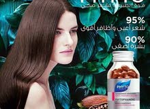 Phyto Paris for hair care