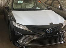 Best price! Toyota Camry 2019 for sale