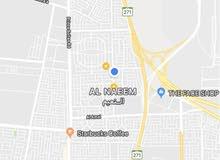 » غرف للعزاب للايجار في شمال جدة حي النعيم