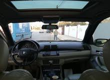 2001 BMW in Irbid