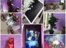 محل زهور