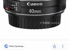 Capture all your moments now and buy Used  Lenses