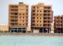 شقة على شارع رئيسي– ناصية – مجموعة عمارات روعة  – مرخص بالكامل – مسجل شهر عقاري
