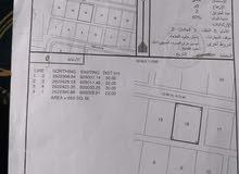 ارض مساحة 660خلف حديقة النسيم مباشرة ثاني خط على البحر سعر نهائي 30الف