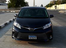 2018 Sienna for sale
