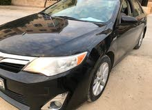 Toyota Camry 2014 For sale - Black color
