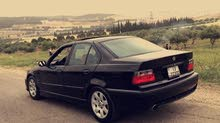 BMW 1 Series car for sale 1991 in Amman city