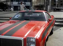 For sale 1976 Red Other