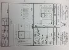 أرض سكنية كونر ف مربع 6 بالسيح الأحمر