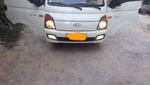 Used condition Hyundai H100 2013 with 0 km mileage