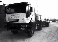 IVECO 440 فراشة 4+4